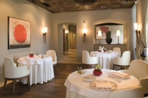 Victor's Gourmet-Restaurant Schloss Berg